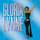藝人名: G - Gloria Lynne / But Not For Me 輸入盤 【CD】