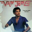 Artist Name: V - 【送料無料】 Van Jones / Time Has Made Me New 輸入盤 【CD】