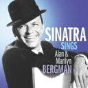 艺人名: F - Frank Sinatra フランクシナトラ / Sinatra Sings Alan & Marilyn Bergman 輸入盤 【CD】