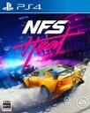 【送料無料】 Game Soft (PlayStation 4) / Need for Speed Heat 【GAME】