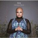 藝人名: T - 【送料無料】 Tea (Jz) / Unknown Places 【BLU-SPEC CD 2】