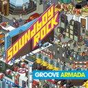 藝人名: G - Groove Armada グルーブアルマダ / Soundboy Rock 輸入盤 【CD】