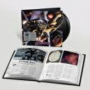 б┌┴ў╬┴╠╡╬┴б█ Motorhead етб╝е┐б╝е╪е├е╔ / Bomber (40th Anniversary Edition)(3╦ч┴╚еве╩еэе░еье│б╝е╔) б┌LPб█