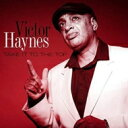 Artist Name: V - Victor Haynes / Take It To The Top 輸入盤 【CD】
