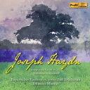 作曲家名: Ha行 - 【送料無料】 Haydn ハイドン / 交響曲第92番『オックスフォード』、第91番、第90番 ヨハネス・メーズス&バート・ブリュッケナウ・バイエルン室内管弦楽団 輸入盤 【CD】