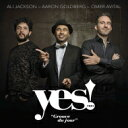 Artist Name: Y - 【送料無料】 Yes! Trio (Ali Jackson / Aaron Goldberg / Omer Avital) / Groove Du Jour 輸入盤 【CD】