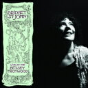 Bridget St John   Live At The Betsey Trotwood  LP