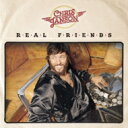 Artist Name: C - Chris Janson / Real Friends 輸入盤 【CD】