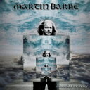 Martin Barre   Trick Of Memory 輸入盤  CD