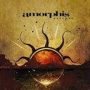 Amorphis アモルフィス / Eclipse 【LP】