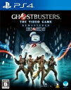 Game Soft (PlayStation 4) / 【PS4】Ghostbusters: The Video Game Remastered 【GAME】