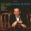 藝人名: F - 【送料無料】 Frank Sinatra フランクシナトラ / My Way (50周年記念エディション) 【CD】