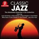精選輯 - Classic Jazz (3CD) 輸入盤 【CD】
