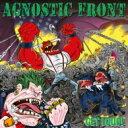 【送料無料】 Agnostic Front / Get Loud 【CD】
