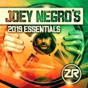 Artist Name: J - 【送料無料】 Joey Negro ジョーイネグロ / 2019 Essentials 輸入盤 【CD】