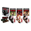 【送料無料】 ランボー・トリロジー 4K Ultra HD Blu-ray BOX(6枚組) 【BLU-RAY DISC】