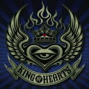 King Of Hearts   King Of Hearts 輸入盤  CD
