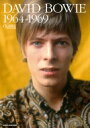 CROSSBEAT Special Edition デヴィッド ボウイ 1964-1969[シンコー ミュージック ムック] / David Bowie デヴィッドボウイ 【ムック】