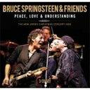 【送料無料】 Bruce Springsteen ブルーススプリングスティーン / Peace, Love & Understanding (3CD) 輸入盤 【CD】