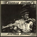 【送料無料】 Ronald Snijders / Natural Sources 輸入盤 【CD】