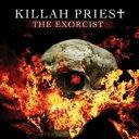 Killah Priest キラープリースト / Exorcist (レッド・ヴァイナル仕様アナログレコード) 【LP】