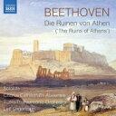 Beethoven ベートーヴェン / 劇音楽『アテネの廃墟』、『献堂式』序曲 レイフ・セーゲルスタム&トゥルク・フィル、アボエンシス大聖堂聖歌隊 輸入盤 【CD】
