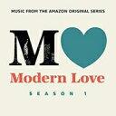 【送料無料】 Modern Love: Season 1: Music From The Amazon Original Series 【LP】