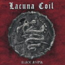 【送料無料】 Lacuna Coil ラクーナコイル / Black Anima 【CD】