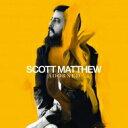 б┌┴ў╬┴╠╡╬┴б█ Scott Matthew / Adorned б┌LPб█