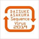 【送料無料】 浅倉大介 / Sequence Virus 2019 【CD】