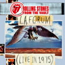 Rolling Stones ローリングストーンズ   From The Vault: L.A. Forum (Live In 1975) New Mix Version <SHM-CD 2枚組   紙ジャケット>  SHM-CD