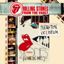 【送料無料】 Rolling Stones ローリングストーンズ / From The Vault: Hampton Coliseum (Live In 1981) <SHM-CD 2枚組 / 紙ジャケット> 【SHM-CD】