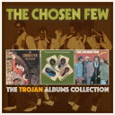 Chosen Few / Trojan Albums Collection: Original Albums Plus Bonus Tracks 輸入盤 【CD】
