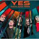 Yes イエス   Oakland 1988 (2CD) 輸入盤  CD
