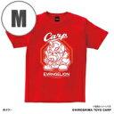 ショッピングエヴァンゲリオン EVANGELION×カープ Tシャツ(マスコット) Mサイズ 【Goods】