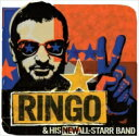 Ringo Starr リンゴスター / From Chicago's Rosemont Theatre, Aug 2001 輸入盤 【CD】