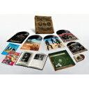 【送料無料】 Motorhead モーターヘッド / Ace Of Spades (40th Anniversary Edition)(8枚組アナログレコード / BOXセット+DVD) 【LP】