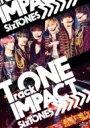 【送料無料】 SixTONES / TrackONE -IMPACT- (Blu-ray) 【BLU-RAY DISC】