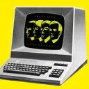 Kraftwerk クラフトワーク / Computerwelt (German Version): (透明イエローヴァイナル仕様 / 180グラム重量盤レコード) 【LP】