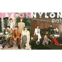 NYLON JAPAN (ナイロンジャパン) 2021年 1月号  / NYLON JAPAN編集部