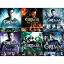 【送料無料】 【同時購入】GRIMM/グリム セット【DVD】 【DVD】