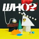 【送料無料】 いきものがかり / WHO? 【初回生産限定盤】 【CD】