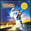 バック トゥ ザ フューチャー / バック・トゥ・ザ・フューチャー Back To The Future オリジナルサウンドトラック (アナログレコード..