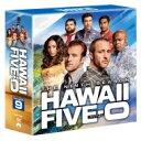 Hawaii Five-0 シーズン9<トク選BOX>【13枚組】 【DVD】