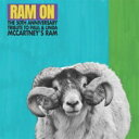 Fenando Perdomo / Denny Seiwell / Ram On: The 50th Anniversary Tribute To Paul & Linda Mccartney's Ram 輸入盤 【CD】