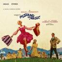 サウンド オブ ミュージック / Sound Of Music - Original Soundtrack 【LP】