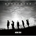 【送料無料】 Dragon Ash ドラゴンアッシュ / NEW ERA【限定盤A】(+Blu-ray+Dragon Ash オリジナル・バンダナマスク) 【CD Maxi】