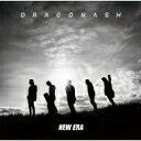 【送料無料】 Dragon Ash ドラゴンアッシュ / NEW ERA【限定盤B】(+DVD+Dragon Ash オリジナル・バンダナマスク) 【CD Maxi】
