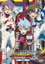 【送料無料】 新幹線変形ロボ シンカリオンZ 第2巻 【DVD】