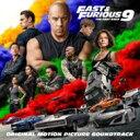ワイルド・スピード /ジェットブレイク / Fast & Furious 9: The Fast Saga 輸入盤 【CD】